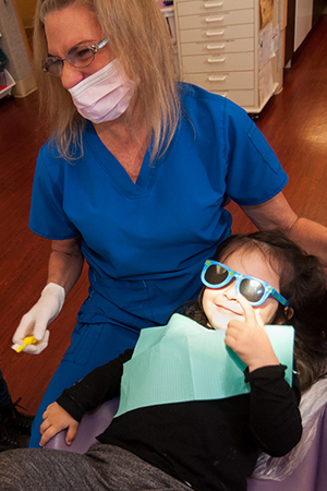Pediatric Dentist Portland, OR