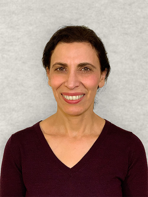 Fariba Mutschler DDS - Pediatric Dentist Portland, OR
