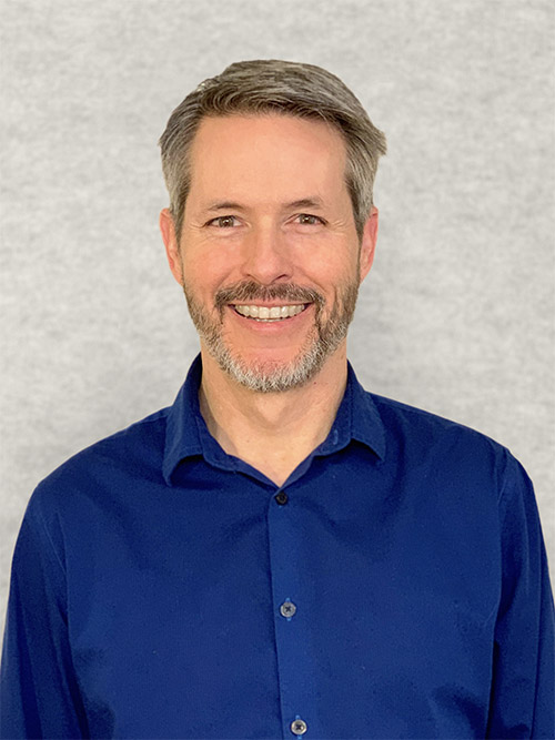 Mark Mutschler DDS, MS - Pediatric Dentist - Portland, OR