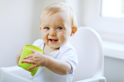 Places Where You Can Get Extra Nutrition Into Your Child's Diet